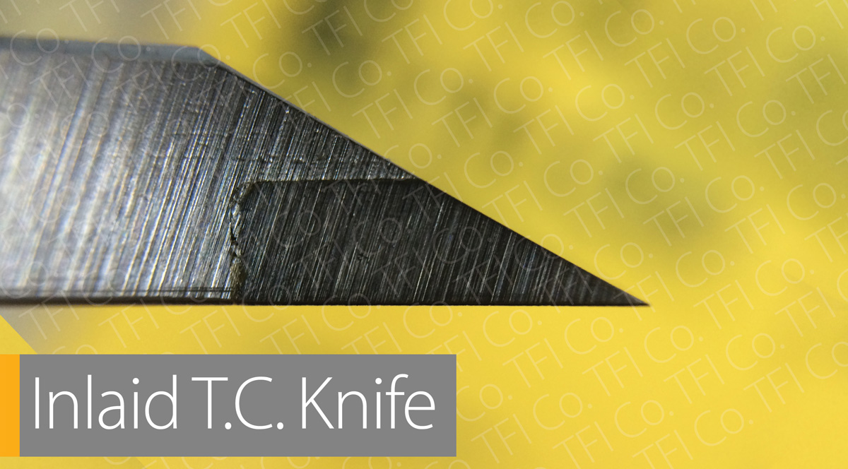 BT_Slider_simple09 tungsten carbide blades inlaid blades with HSS , for paper industry for cutting a4 paper ,  Progressive Die TFI Co, Steel Blades manufacturer Bending tools and Press Braking Punch and die shear Blades and Machine knives in UAE and Saudi