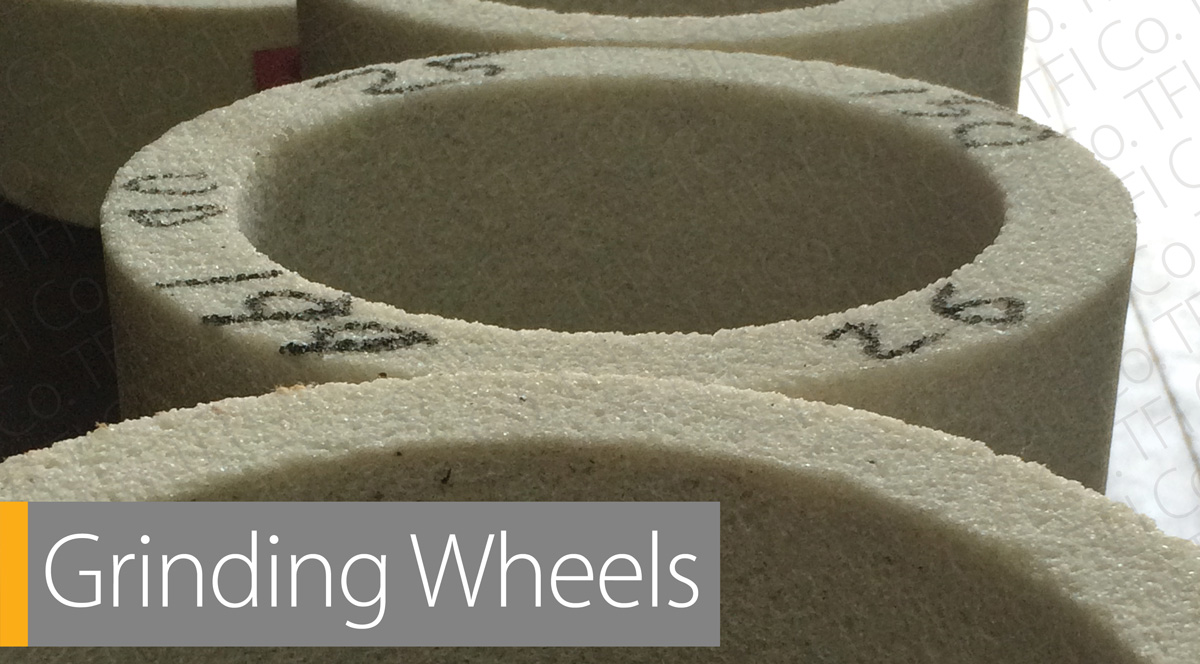Grinding Wheels UAE KSA United Arab Emirates